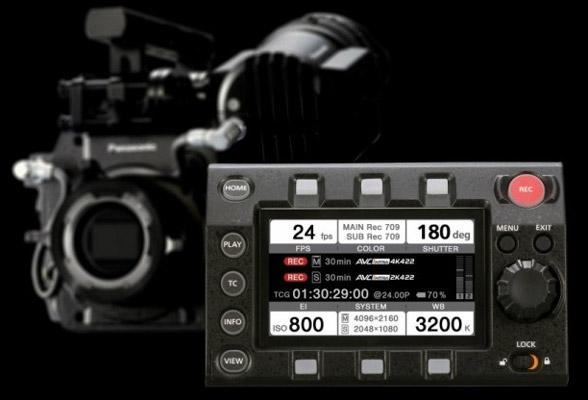 Panasonic varicam 35 la nuova camera dei sogni keyframe for Camera dei sogni